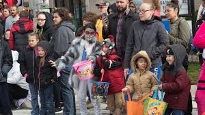Updated: Halloween trick or treat, parades and more in Hanover and Adams County